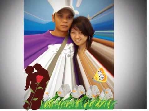Adiec Ambon....Cinta sampai mati