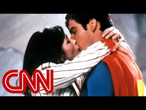 Remembering 'Superman' actress Margot Kidder