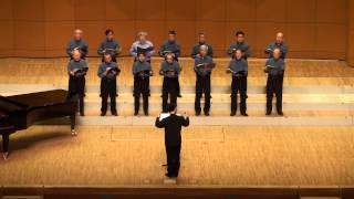 第27回 葛飾区合唱祭27.6.14より ウィンディアー男声合唱団 http://wind...