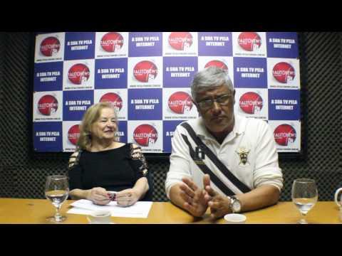 Programa Avanil Ahmad entrevista Luiz Castor 20 05  07