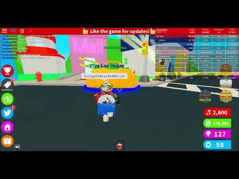 ROBLOX – Ước mơ làm ca sĩ nổi tiếng ( chơi cùng fan ) – Star simulator