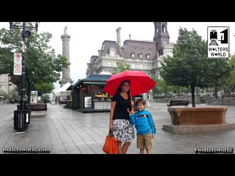 Visit Montreal - Top 10 Sites in Montreal, Canada
