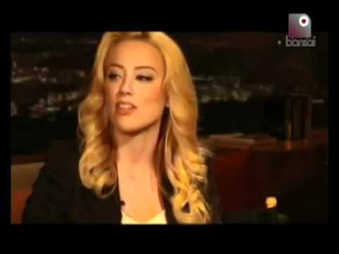 """Amber Heard - The only thing worth watching in """"The Rum Diary"""""""