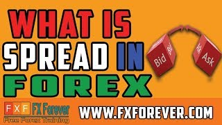 What is Spread in Forex in Urdu / Hindi