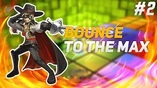 Lost Saga Indonesia - Bounce Battle (Bounce To The Max) 2