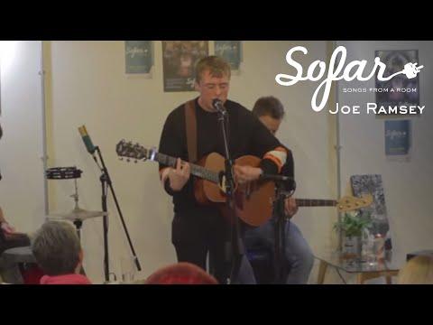 Joe Ramsey - Shelter | Sofar Middlesbrough