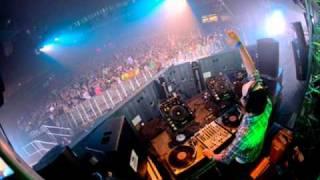 Andy C. KissFM MixTwo