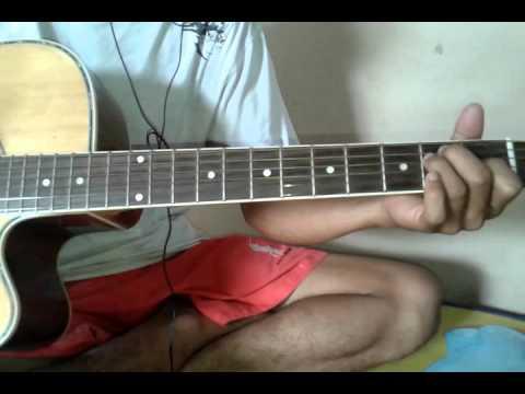 Novi Surya Palawara - Doaku (Nada Gitar)