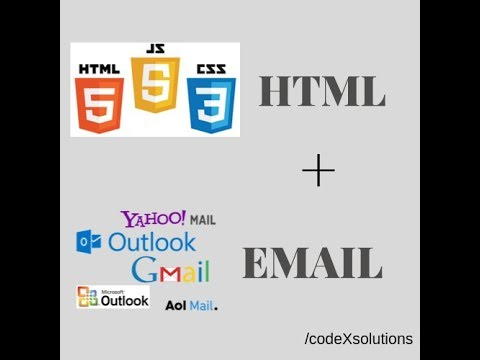 How To Send Responsive HTML Email Template On Email