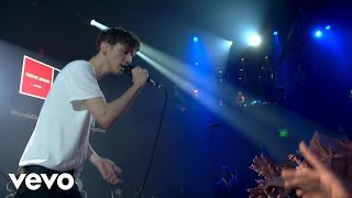 Troye Sivan - YOUTH (Live on the Honda Stage at the iHeartRadio Theater LA)