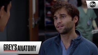 Schmico's Heart-To-Heart - Grey's Anatomy Season 15 Episode 25