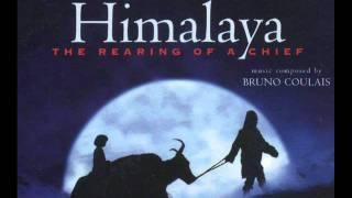 La Nuit - Bruno Coulais - Himalaya