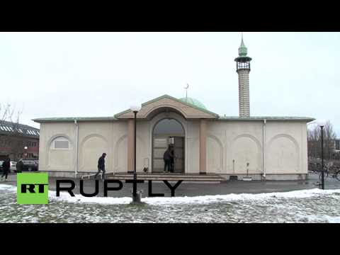 Sweden: Mosque attacked in Sweden for third time in a WEEK