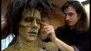 Movie Magic Episode 1 Creature Makeup Masks and Mirrors Discovery Channel