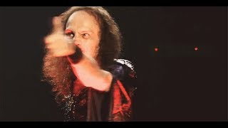 Dio - Heaven And Hell