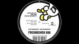 Timo Jahns - Ready (FREUNDCHEN006)