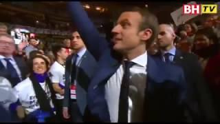 47 juta rakyat Perancis mengundi