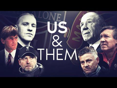 Le plus gros match du football anglais? Liverpool vs Manchester United   NOUS ET EUX