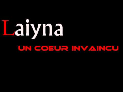 Un Coeur Invaincu : Laiyna Feat Sam Production