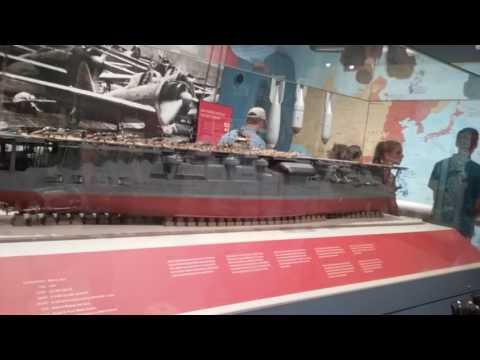 Pearl Harbor Museum