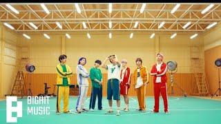 BTS (방탄소년단) 'Butter' Official MV (Sweeter / Cooler Remix)