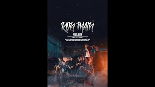 Kon Main - Nabeel Akbar (Prod. by Jokhay) | Official Music Video
