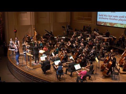 Oregon Symphony: 2017 Link Up Concert