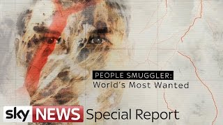 People Smuggler: World