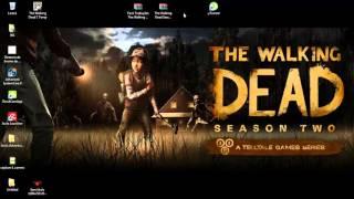 Como baixar the walking dead season 2 COMPLETO+tradução links atualizado 2018