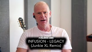 Jxlonetake Infusion  Legacy Junkie Xl... @ www.OfficialVideos.Net