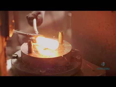 Завод горного инструмента «ТЕХПОСТАВКА»