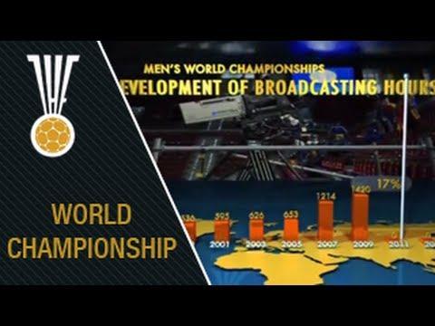 International Handball Federation - Broadcasting Highlights