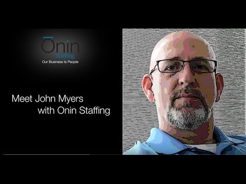 Onin Staffing: The Employment Solution in St. Louis
