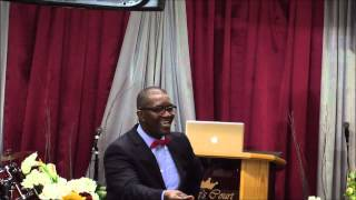 Praise Works Wonders Part 2 - Pastor Adebola Banjo