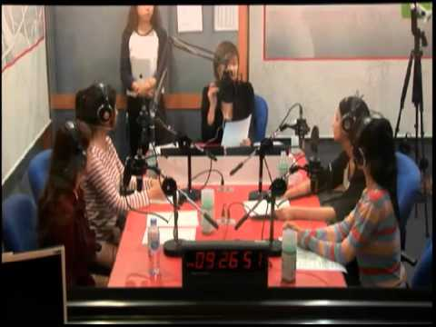 140925 SPICA.S - Arirang Sound K Radio