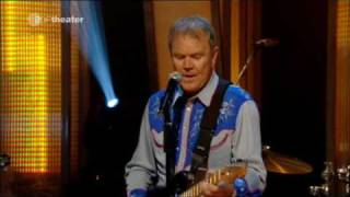 Glen Campbell - Galveston (live 2008) HQ 0815007