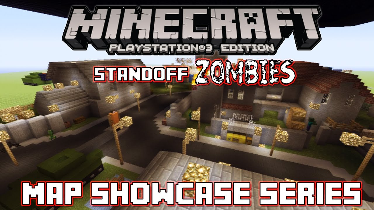 Minecraft Call Of Duty Black Ops 2 Zombies Map - xilusaudit
