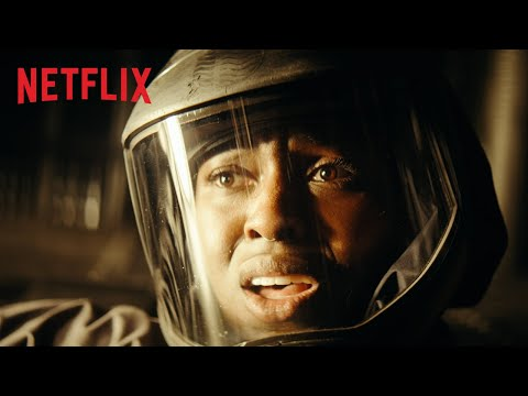 Nightflyers | Hovedtrailer [HD] | Netflix
