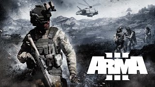 Arma 3 - Launch [Gameplay Trailer]