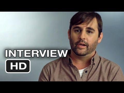 People Like Us Interview - Roberto Orci (2012) Chris Pine Movie HD