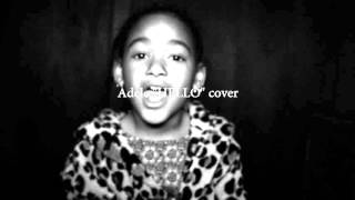"""Maliah Myangel - Adele """"Hello"""" cover(shot and edited by Dwight Miller )"""
