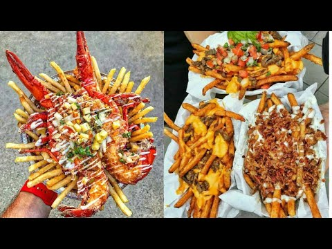 Awesome Food Compilation || Yummy Food You Need To Try || Amazing Food #18