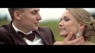 Свадебный клип Натальи и Анатолия 2016