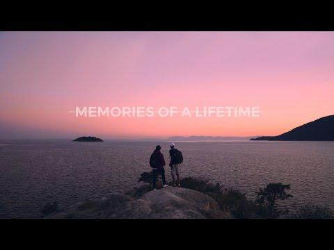 Memories of a Lifetime- Vancouver Short Film (Explore BC)