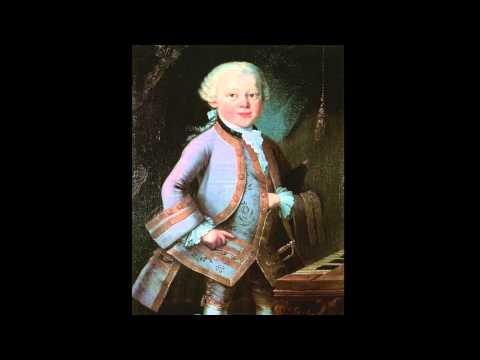 W. A. Mozart - Rondo & Horn Concertos