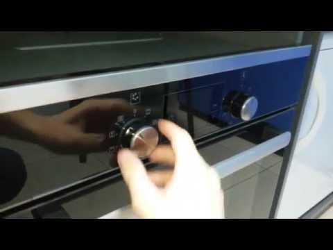 BOSCH HBA23B253E – купить электрический духовой шкаф bosch