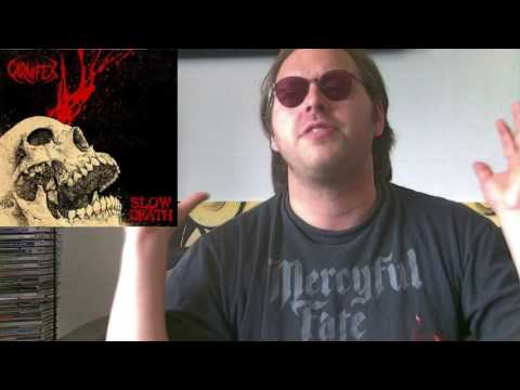 Carnifex - SLOW DEATH Album Review