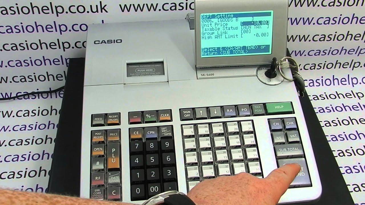 Buy casio regular display calculators | ebay.