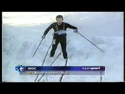 1996 World Ski Orienteering Championships, Lillehammer, Norway
