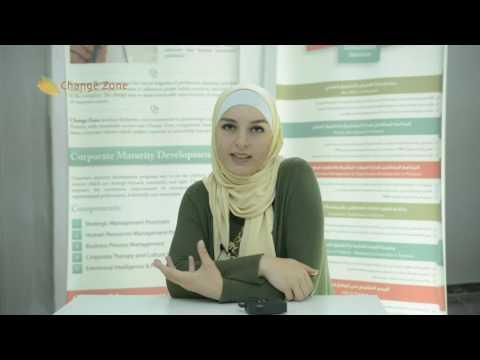 Yusra Zuaiter - MBA in Practice Graduate Testimonail